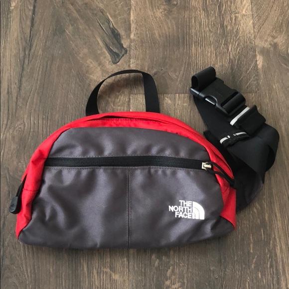North Face Hip Bag